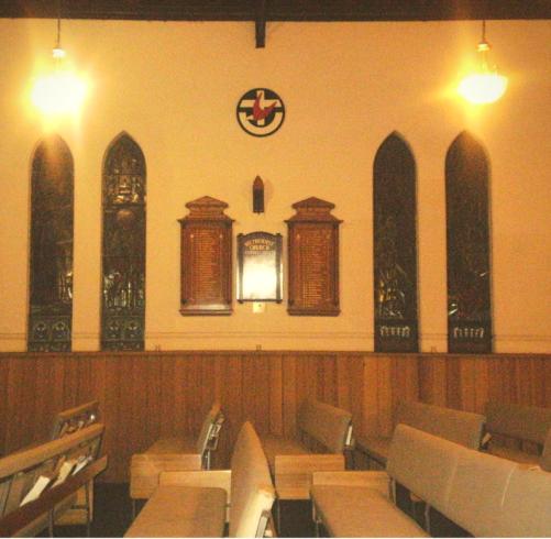 church-ministry